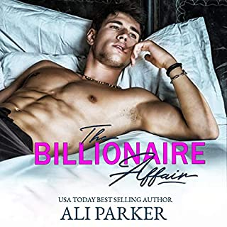 The Billionaire Affair     A Billionaire Bad Boy Rom Com              De :                                                                                                                                 Ali Parker                               Lu par :                                                                                                                                 Lacy Laurel,                                                                                        Gregory Salinas                      Durée : 13 h et 22 min     Pas de notations     Global 0,0