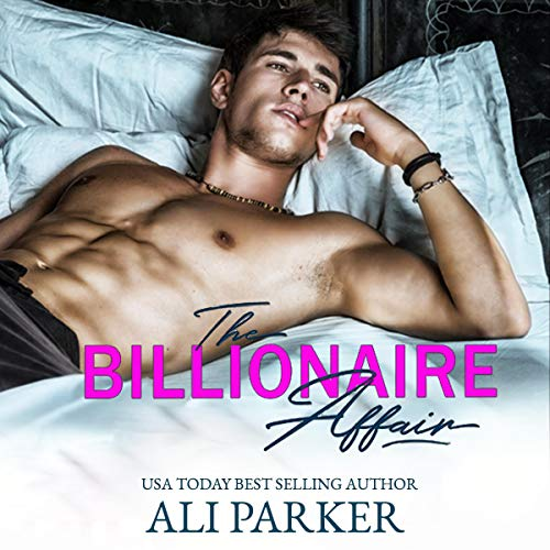 Couverture de The Billionaire Affair