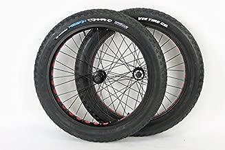 fat tire wheels