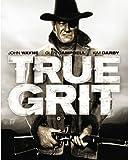 True Grit (1969) Film Poster 24x 36von Film Poster