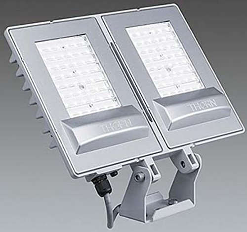 Thorn Zumtobel Group LED-Scheinwerfer LEDFIT M #96628333 4000K LED Fit Downlight/Strahler/Flutlicht 9008709880535