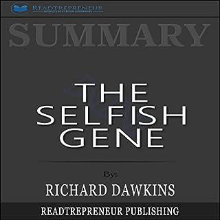 Summary: The Selfish Gene cover art