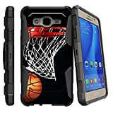 MINITURTLE Case Compatible w/Galaxy On5 Case, Samsung O5