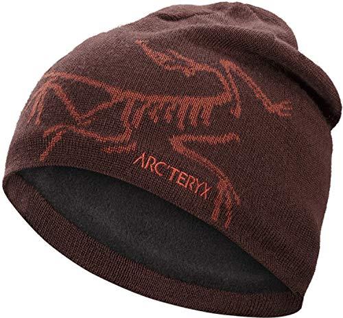 Arc'teryx Bird Head Toque Tapa, Unisex Adulto, Flujo/Infrarrojos, Talla única