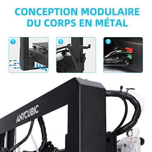 Anycubic – Mega Pro - 4