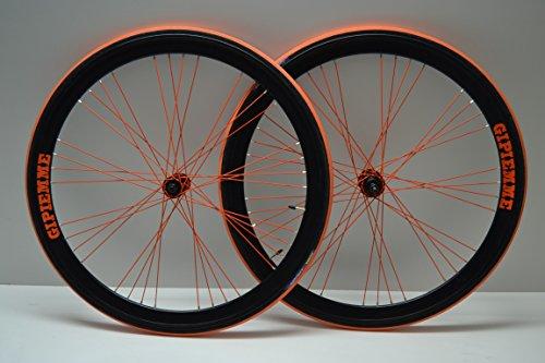 Cicli Ferrareis Ruote 28 o Cerchi Fixed Single Speed Scatto Fisso 1v contropedale Personalizzabile