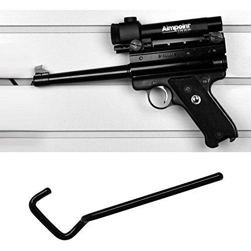 Gun Storage Solutions Slat Wall Sniper 10 Pack