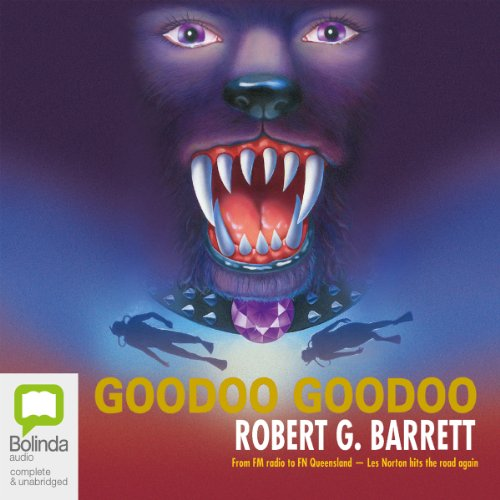 Goodoo Goodoo audiobook cover art