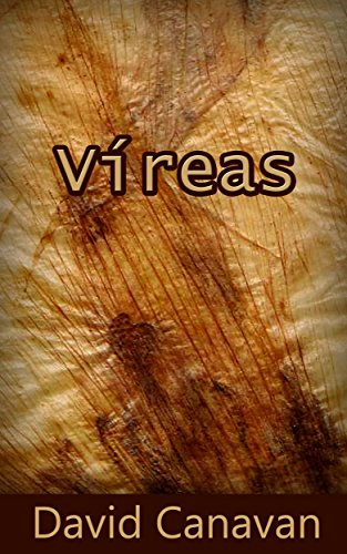 Víreas (Irish Edition)