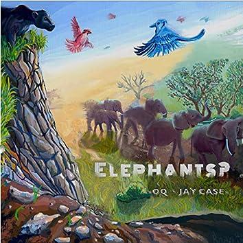 Elephants?