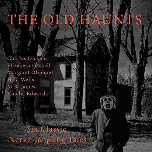 The Old Haunts cover art
