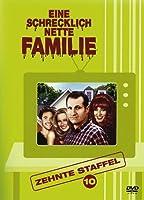 Eine schrecklich nette Familie - 10. Staffel