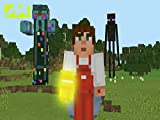 Clip: Story Mode 2 Gauntlet In Minecraft