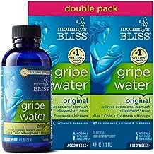 Mommy's Bliss - Gripe Water Original Double Pack - 8 FL OZ (2 Bottles)