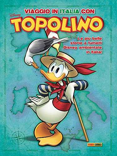 Viaggio In Italia con Topolino