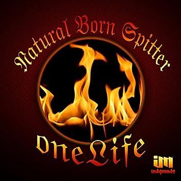 Natural Born Spitter
