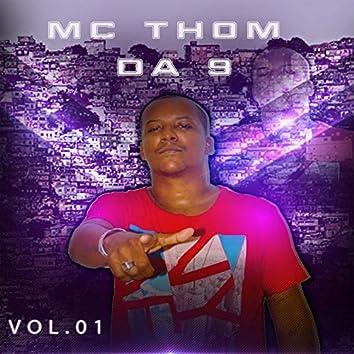Mc Thom Da 9 Vol.1