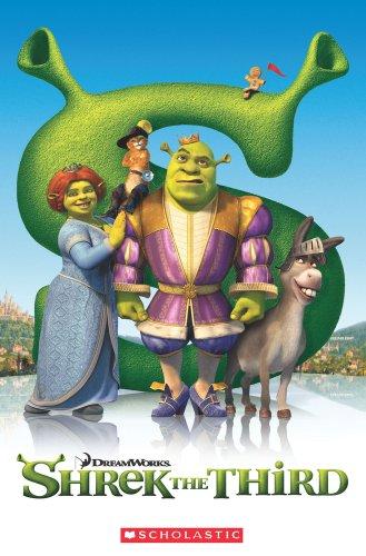 Shrek the Third (Popcorn Readers)