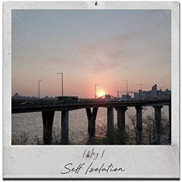 May: Self Isolation