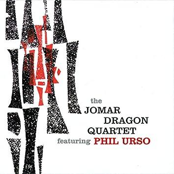 The Jomar Dragon Quartet