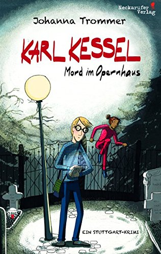 Image of Karl Kessel: Mord im Opernhaus