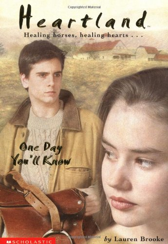 One Day You'll Know (HEARTLAND)の詳細を見る