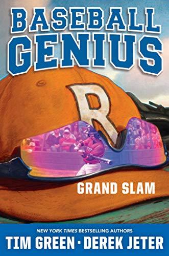Grand Slam: Baseball Genius 3 (Jeter Publishing)