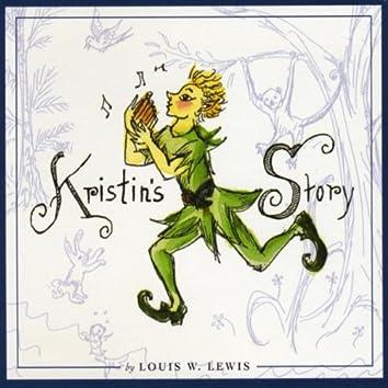 KRISTIN'S STORY BY LOUIS W. LEWIS