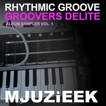 Groovers Delite Album Sampler Vol.1