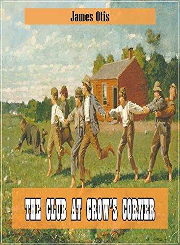 The Club at Crow's Corner (Original and Unabridged Content) (Old Version) (ANNOTATED) (English Edition)