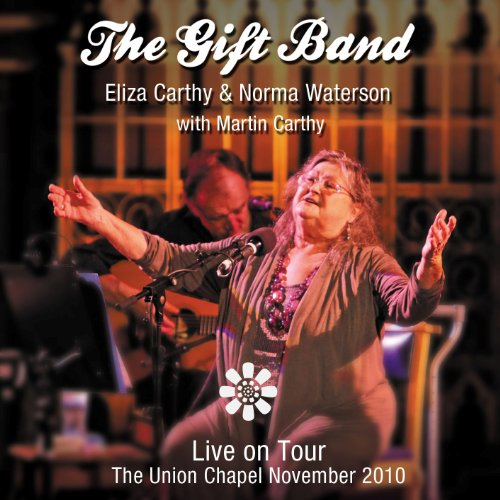 Gift Band - Live On Tour - The..