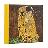 Hofmann Klimt's The Kiss - Álbum de fotos (6 x 4,5 cm)