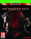 Metal Gear Solid V: Phantom Pain - Day O...