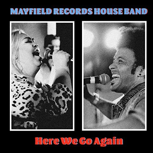 Mayfield Records House Band