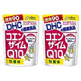 DHC コエンザイムQ10 包接体 徳用90日分(2袋セット)
