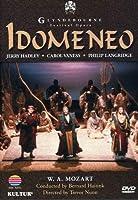 Idomeneo [DVD] [Import]