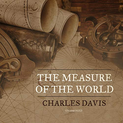 The Measure of the World cover art