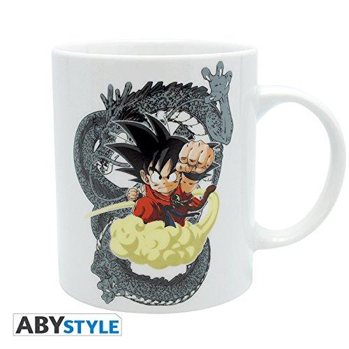 ABYstyle ABYMUG118 Multicolor Universal 1pieza(s) tazón - Taza/Vaso (