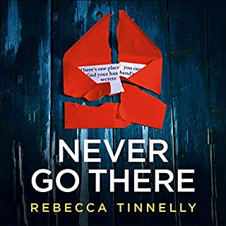 Never Go There cover art