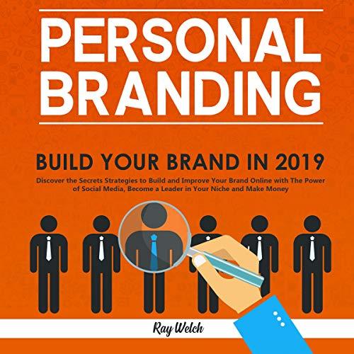 Couverture de Personal Branding