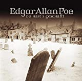 Edgar Allan Poe: Du hast's getan