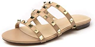 Amazon Con Vestir esSandalias Tachuelas Zapatos De v0N8mOnw