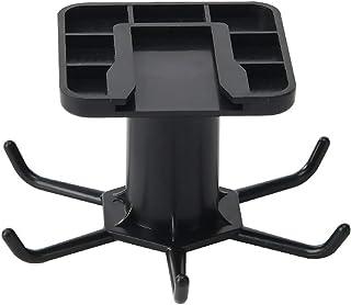 rongweiwang roterande hängande redskapshållare roterbar hängare för hängare för sked sked multifunktionell kökshängande hå...