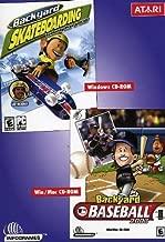 Backyard Skateboarding/Baseball 2003 ( Windows )