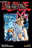 Yu-Gi-Oh! 9: 3-in-1 Edition: Includes Vols. 25, 26 & 27