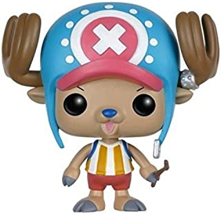 Anime: One Piece Chopper Action Figure