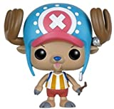Funko 5304 One Piece 5304 Pop Vinyl Tony Chopper Figure, Multi