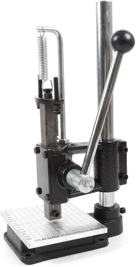 スーパーセール Leather Hole Punch Tool 353LB Punching Puncher Press Im 秀逸 DIY