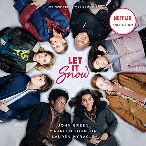 Page de couverture de Let It Snow (Movie Tie-In)