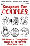 Coupons for Couples (Volume 1)